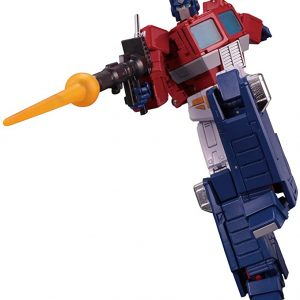 Transformers Masterpiece Optimus Prime (ver. 3) –