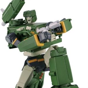 Transformers Masterpiece Hound (MP-47)