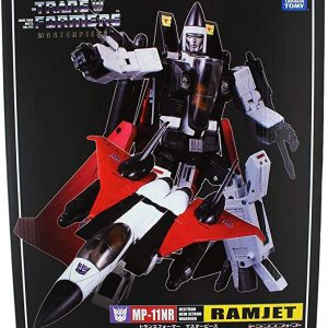 TAKARA TOMY Transformers MP-11NR Ramjet